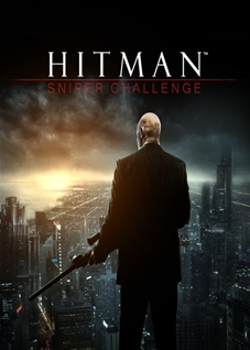 Hitman Sniper Challenge - PC (Download Completo)