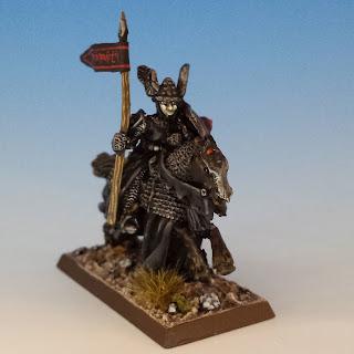 ME-24 Gondor Citadel Knight, Citadel (1984) (converted)