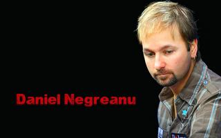 Daniel Negreanu Wallpaper