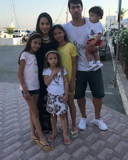 Max Beautiful Family