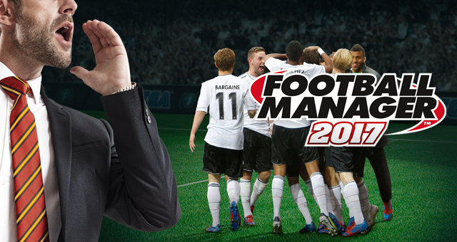 Football Manager 2017 Bargains