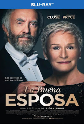 The Wife 2017 BD25 Latino