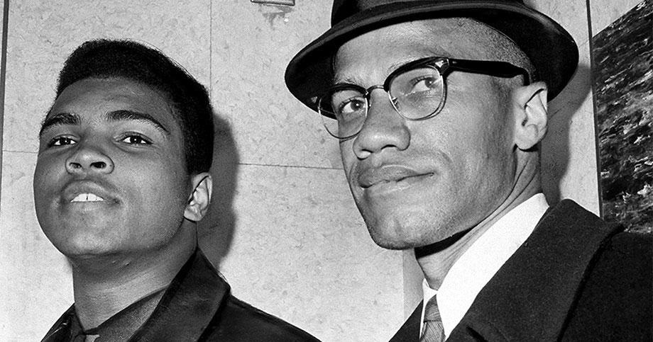 Inspirasi dari Malcolm X