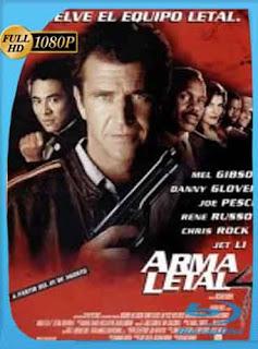 Arma Mortal 4 (1998) HD [1080p] latino[GoogleDrive]DizonHD