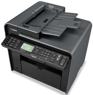 Canon MF4770n Drivers Printer Download
