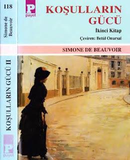 Simone de Beauvoir - Koşulların Gücü 2
