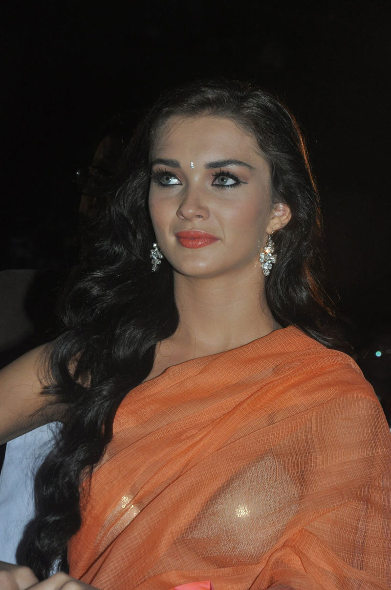 Amy Jackson Miss Teen World 2009: Tollywood Tab: Amy Jackson Latest Photos