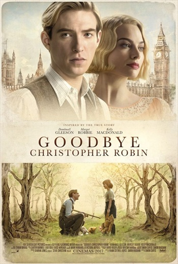 Goodbye Christopher Robin 2017 English Movie Download