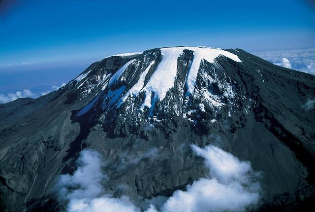 Image result for tuzo ya mlima kilimanjaro