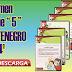 Examen Bloque 5 (MONTENEGRO) para 4º Cuarto  Grado