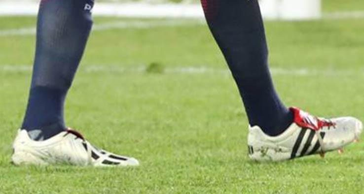 Julian Draxler Debuts Adidas Predator Mania Boots - Footy ...