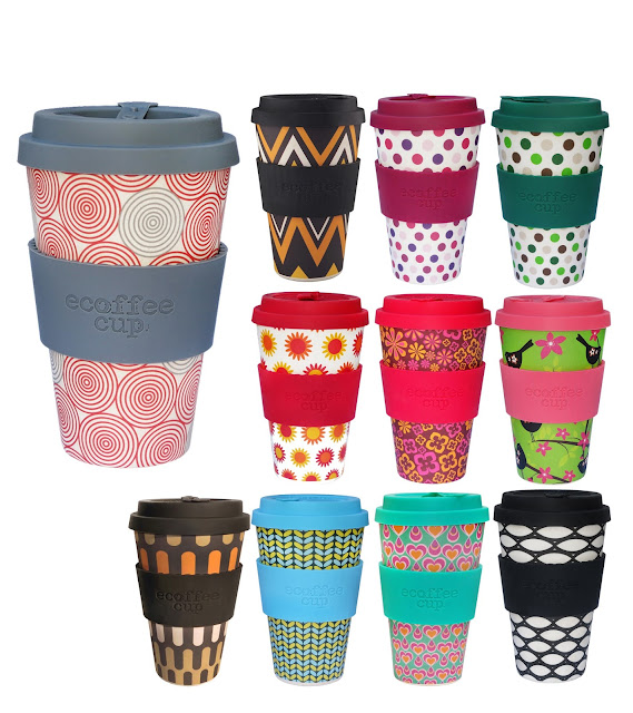 Myakka Reusable Ecoffee Cups