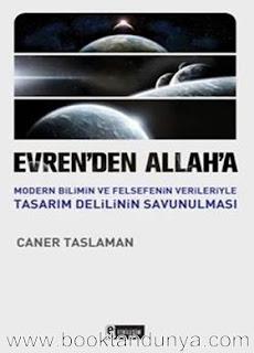 Caner Taslaman - Evrenden Allah'a