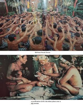 Custom and Religion In Indonesia – Mortuary Rites