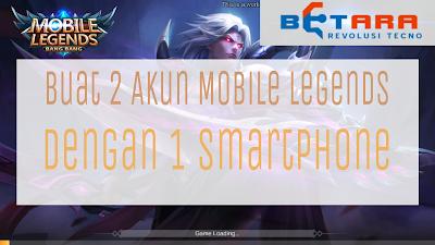 7 Cara Membuat Akun Baru di Mobile Legends Dengan Mudah