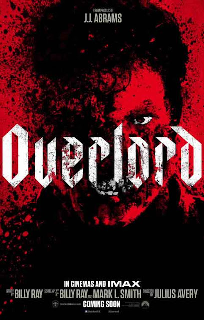 Film Overlord (2018)