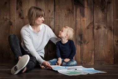 Apoyo para madres y padres de niños sordos: preguntas frecuentes y respuestas informadas, basadas en la evidencia