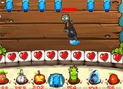 Nuevas Plantas contra Zombies juego