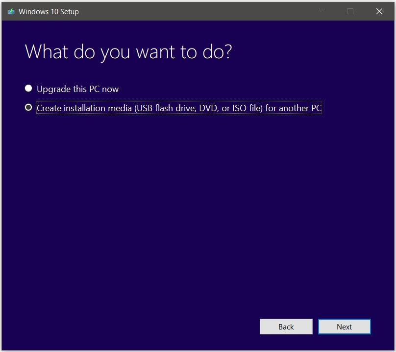 windows 10 home version free download