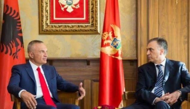 Meta asks to Montenegrin President a solution to the problems of Albanians