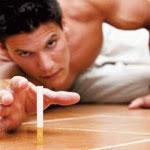 اعراض الاقلاع عن التدخين وكيف التغلب عليها