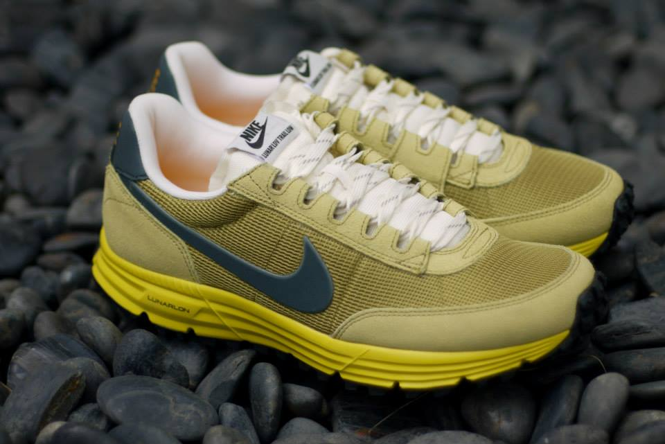 super popular 6ea26 0c284 The new Nike Lunar LDV Trail, its classic LDV mixed with new lunar tech  outsole, bringing a fresh and up to date look to the ...