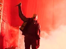 Kanye West The Roc In Here Lyrics