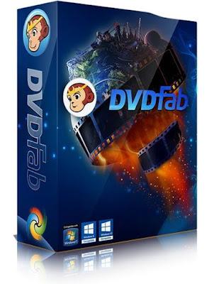 DVDFab 10.0.5.5 Multilingual (x86/x64)