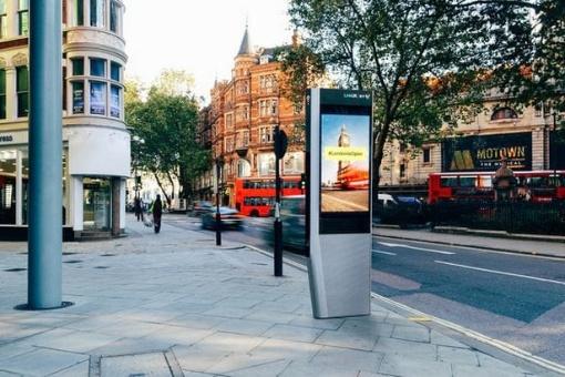 Londres reemplazará cabinas telefónicas por conexión WiFi