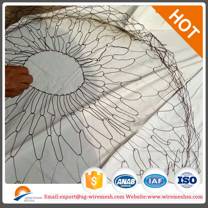 XiangGuang Stainless Steel Wire Mesh: Tree Root Ball Mesh
