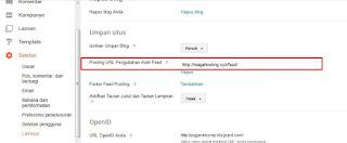 Cara Pindah Blogger ke WordPress dengan Mudah