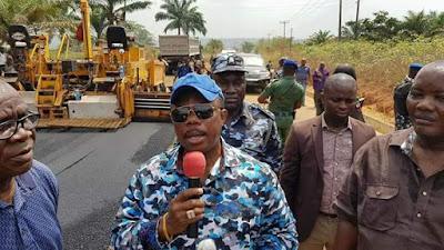 Anambra Speaker hails Governor Obiano at 63rd birthday