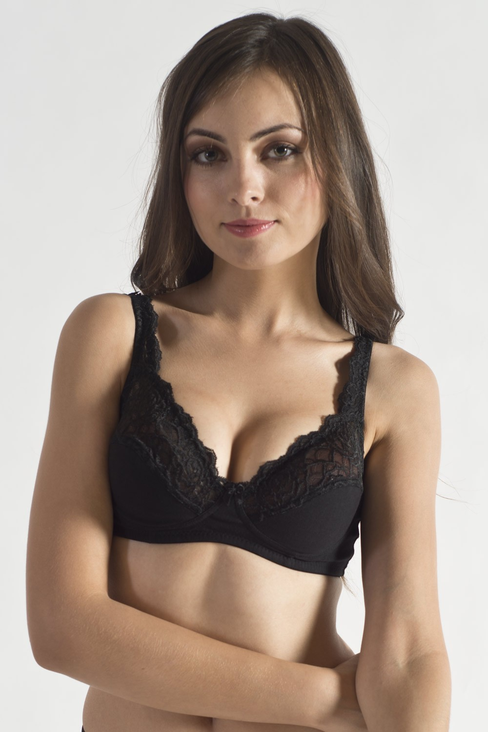 e534da52a6 They provide as good support as padded bras- The actual support is provided  by the straps
