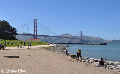 San Francisco S Most Beautiful Beach To