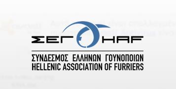 Δ/Τ για τη συμμετοχή του «ΣΕΓ» στο διεθνές συνέδριο γούνας στην πόλη Nanjing της Κίνας