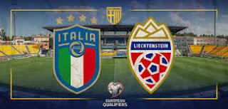 İtalya - Lihtenştayn Canli Maç İzle 26 Mart 2019