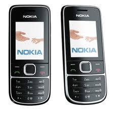 Nokia 2700 C (RM-561)