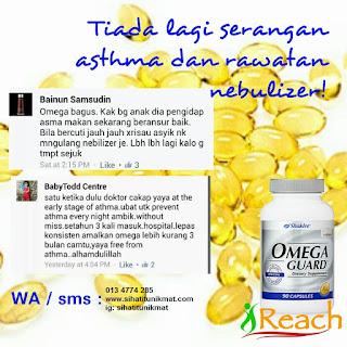 ubat asma kanak-kanak