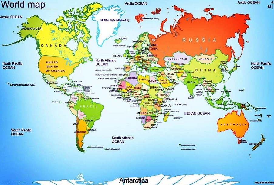 Map of world with country free interior design mir detok world map with countries labeled world map with world maps maps of all countries cities and regions of the world world map world map a clickable map of gumiabroncs Images