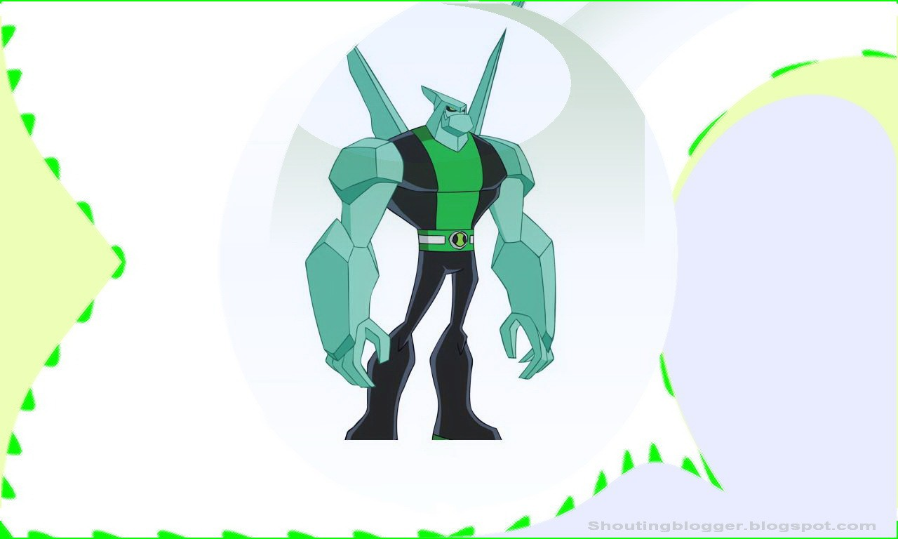 Ben 10 Omniverse List Of Ben 10 Omniverse Aliens With Image How