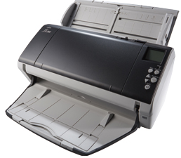 Fujitsu Fi-7480 scanner driver download