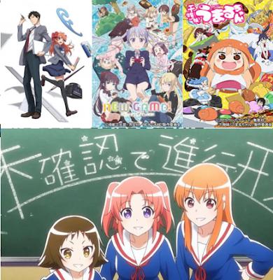 pronostico anime 2017