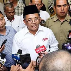 Sohibul Iman Sampaikan Pesan Ini Kepada  Warga Jakarta
