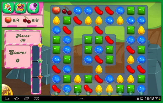 Candy Crush Saga Game Download For PC