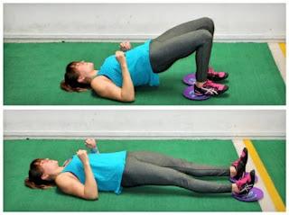 latihan menambah tinggi badan alami