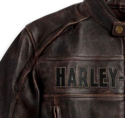 Nguồn gốc của áo khoác da và cách chọn áo khoác da