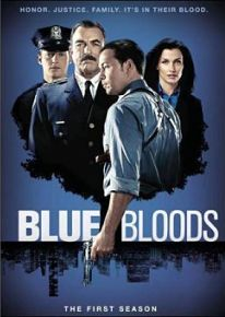Blue Bloods Temporada 1×02