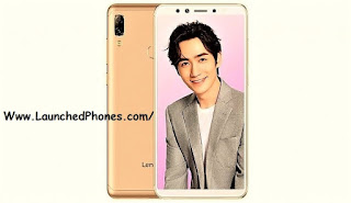 are launched inwards Red People's Republic of China as well as these latest mobile phones are launched with the 4 cameras of Lenovo K5 Pro, K5s, as well as S5 Pro are launched