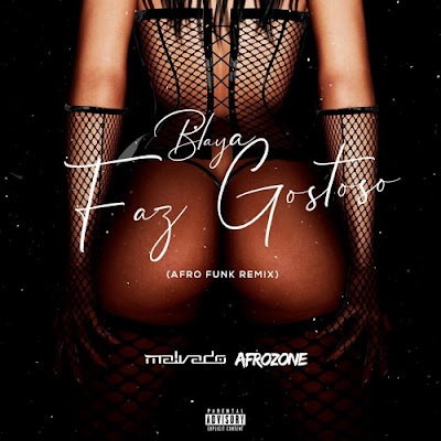 DOWNLOAD MP3 : Blaya - Faz Gostoso (Malvado x Afrozone Remix)