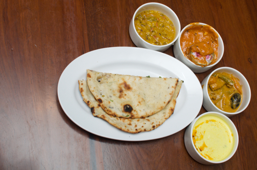 2 royal dishes you don 39 t need teeth for for Awadhi cuisine book